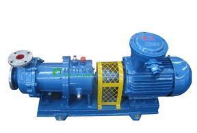 CQB-G型高温保温磁力泵