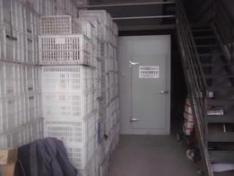 冷库设备安装冷库设计报价