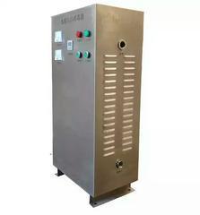 玉林外置式生活水箱自洁消毒器WTS-2B