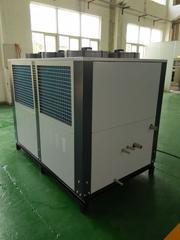 冷水机厂家胶业专用制冷机