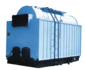 加气块设备锅炉