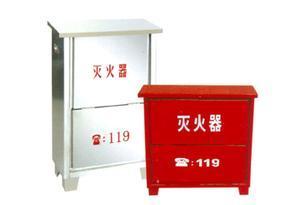 灭火器规格价格|不锈钢灭火器箱图片|铝合金灭火器箱材质厚度定制