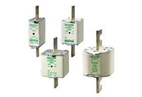 美爾森IEC標準熔斷器NH000-NH4a aM 500VAC
