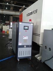 壓鑄模具溫度控制機