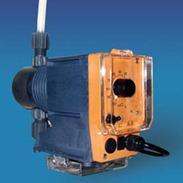 普罗名特计量泵--水处理加药计量泵