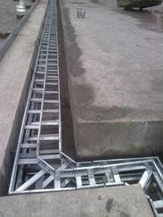 热浸镀锌电缆桥架