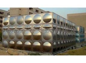 盐城不锈钢生活水箱