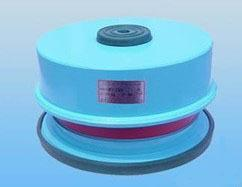 ZD型阻尼弹簧减振器|钢弹簧减震器