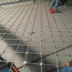 边坡防护网工程