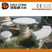 园林桌椅长凳套装GCF4013