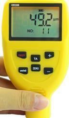 便携式测厚仪DR320