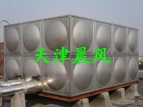 天津不锈钢水箱天津不锈钢水箱价格