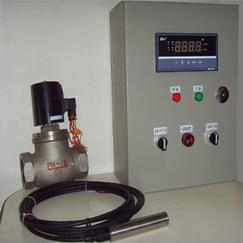 CLSK型水位自动显控仪