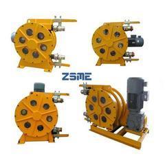 ZHP泥浆泵,膨润土泵,挤压泵,软管泵