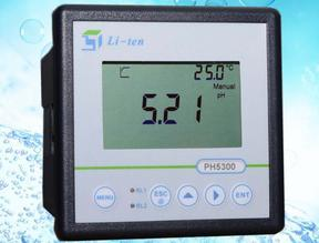 PH5300pH/ORP检测仪