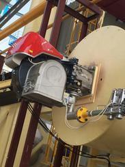 利雅路低碳80毫克燃烧机