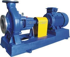 KIH新型化工离心泵