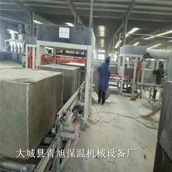 HT-200纖維復合板設備廠家產板技術指導