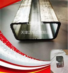 精准的天津c型钢