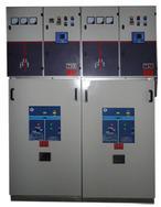 10kV高压双电源切换柜