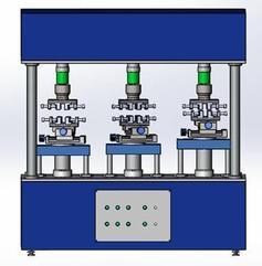 多功位插拔力试验机-连接器检测试验机-电线检测