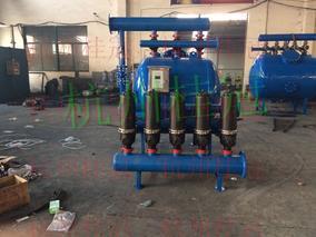 HGDP绿化用盘式过滤器