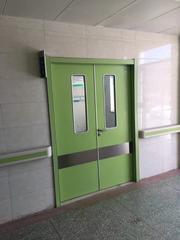 江华瑶族自治县医院门医疗门制作安装注意事项
