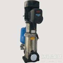 惠州變頻恒壓供水 WDL12-20自動加壓供水泵沃德