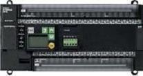 欧姆龙CP1L系列PLC一级代理商 CP1L-L20DR-D