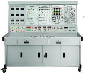 TW-DGT02型高性能电工电子电拖综合实训装置