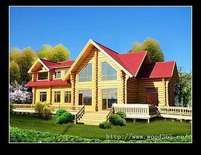 时尚木屋、绿色木屋、木屋廊架、木屋水车、亭子廊架