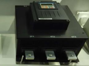 CMC-M系列电机软起动器