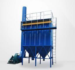 【厂家】脉冲袋式除尘过滤设备 高效除尘净化 工业粉尘颗粒克星