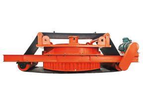 RBCDD型矿用防爆电磁除铁器