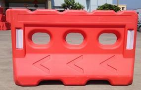 FZ-0306全新料新款三孔水马颜色鲜艳浓厚湖南专业生产
