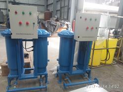 供应石家庄博谊锅炉旁流水处理器 旁通水处理器