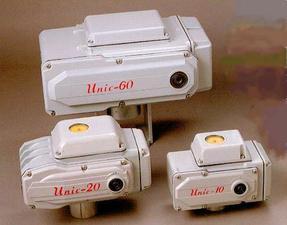 日本光榮【unic-60】電動執行器