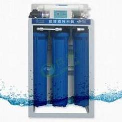 造就井泉净水器的您的关怀