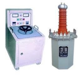 供应YDJ-10KVA/50KV轻型高压直流试验变压器