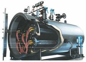 全自动智能电热水锅炉