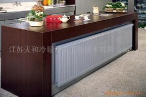 供应瑞特格钢制板式散热器