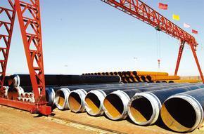 供应环氧煤防腐钢管外防腐螺旋焊管环氧树脂防腐直缝钢管