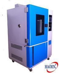 80L可编程高低温实验机