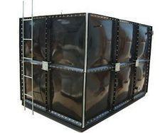 搪瓷水箱-北京搪瓷钢板水箱