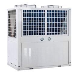 供应AQUA爱克B系列游泳池空气能热水器