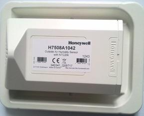 H7508A1042室外温湿度传感器 H7508A H7508A1026 霍尼韦尔