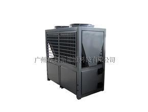低温冷回收双高效冷热水模块机组