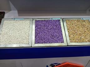 露骨料透水混凝土增强剂材料