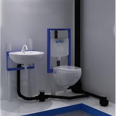 HDPE同层排水系统