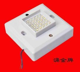 声光控LED楼道灯